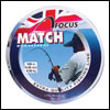 Focus - Match Fishing