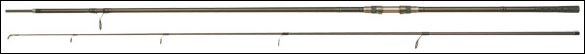 Duke - Galaxy Carp Rod